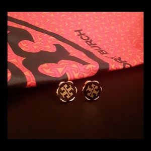 New! Tory Burch Studs!